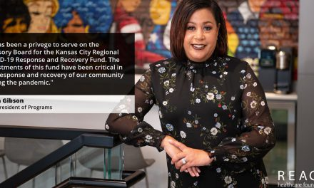 REACH Healthcare's Carla Gibson Makes an Indelible Mark on Lafayette County