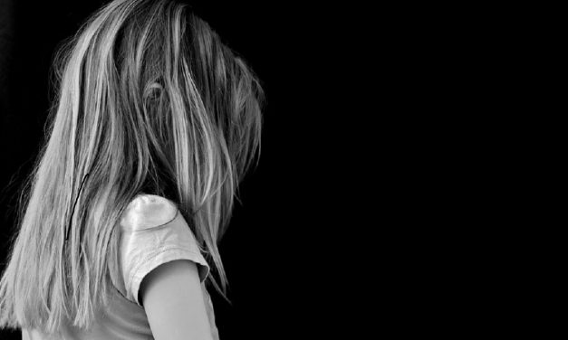 CHILDREN WHO CUT: WHY THEY SELF HARM