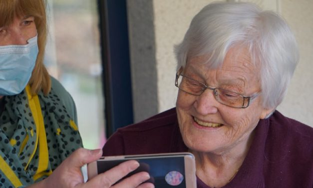Free Customized Caregiver Training & Relief Program Keeps Individuals with Dementia-Related Diseases Living at Home, Reimburses Up to $700 for Respite Costs