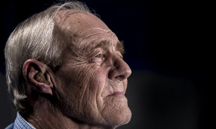 Geriatric Depression: More Complex Than a Normal Sign of Aging