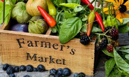 Buckner Farmers Street Market