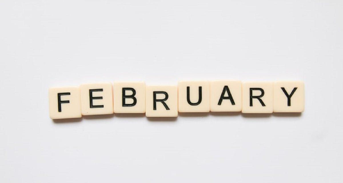 February 2020 Health Observances