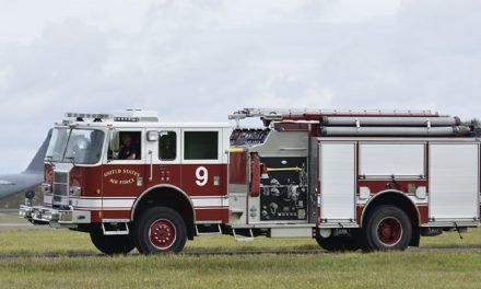 Fort Osage Fire Protection District Updated ISO ratings