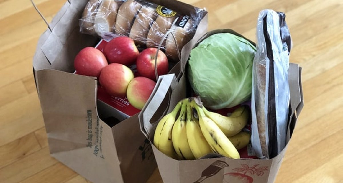 Chef on a Budget: How to Grocery Shop During a Pandemic