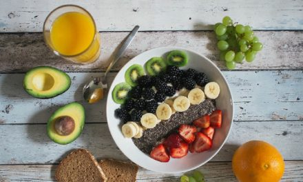 Get Healthy, Get Fit