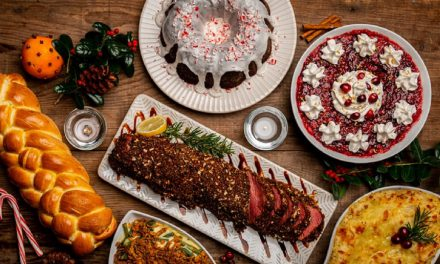 Holiday Meal Prep Shortcuts