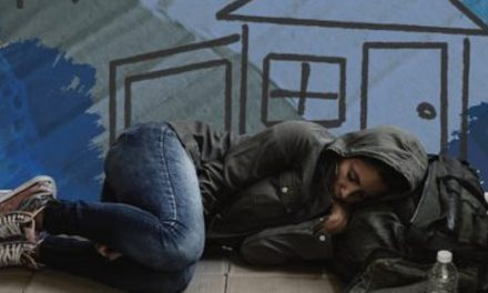 YOUNG, GIFTED, & HOMELESS: PART 2