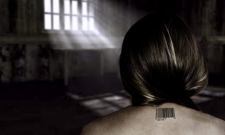 Missouri Ranks Among the Top for Human Trafficking