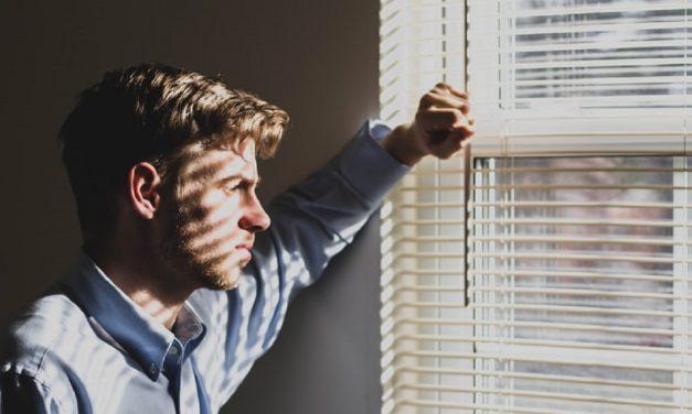 Real Men Get Depressed, Too