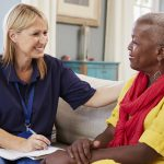SOCIAL WORKERS PLAY A CRUCIAL ROLE IN THE COMMUNITY