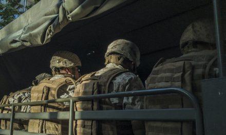 PTSD: The Silent War