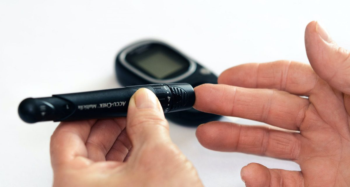 HCC Meshes Behavioral Therapy to Help Individuals Manage Diabetes